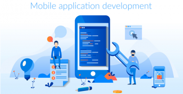 Mobile App Development Company Ruwi