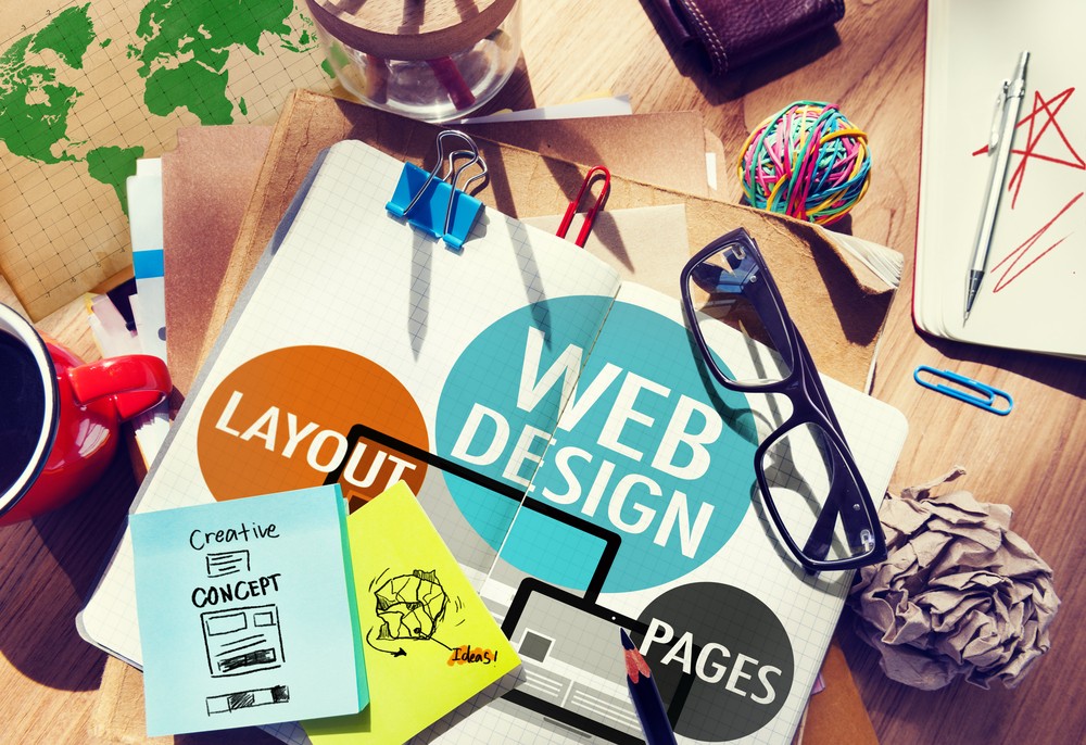 Web Designing and Development Services Muscat