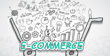 e-Commerce Services Muscat