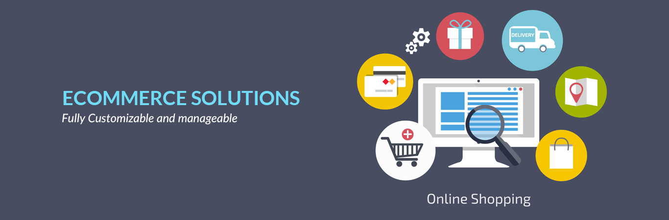E - Commerce Services in Muscat Oman
