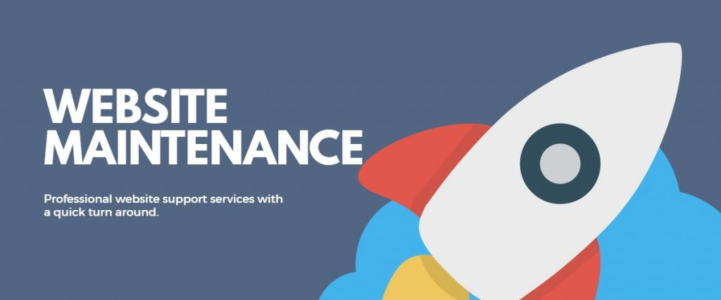 Website Maintenance Services Ruwi Muscat