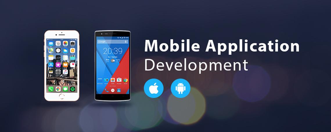 Mobile App Company Oman
