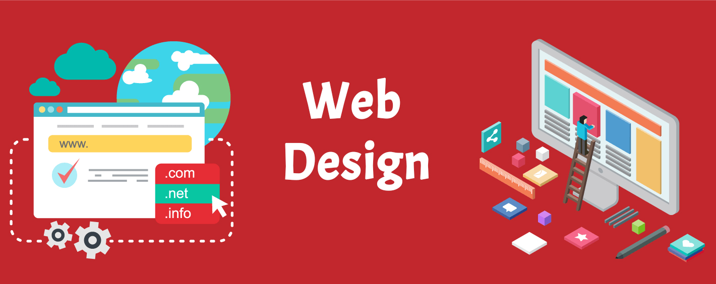 Website Designing Services in Oman