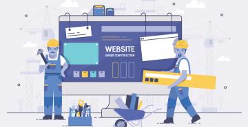 Rusayl Website Maintenance