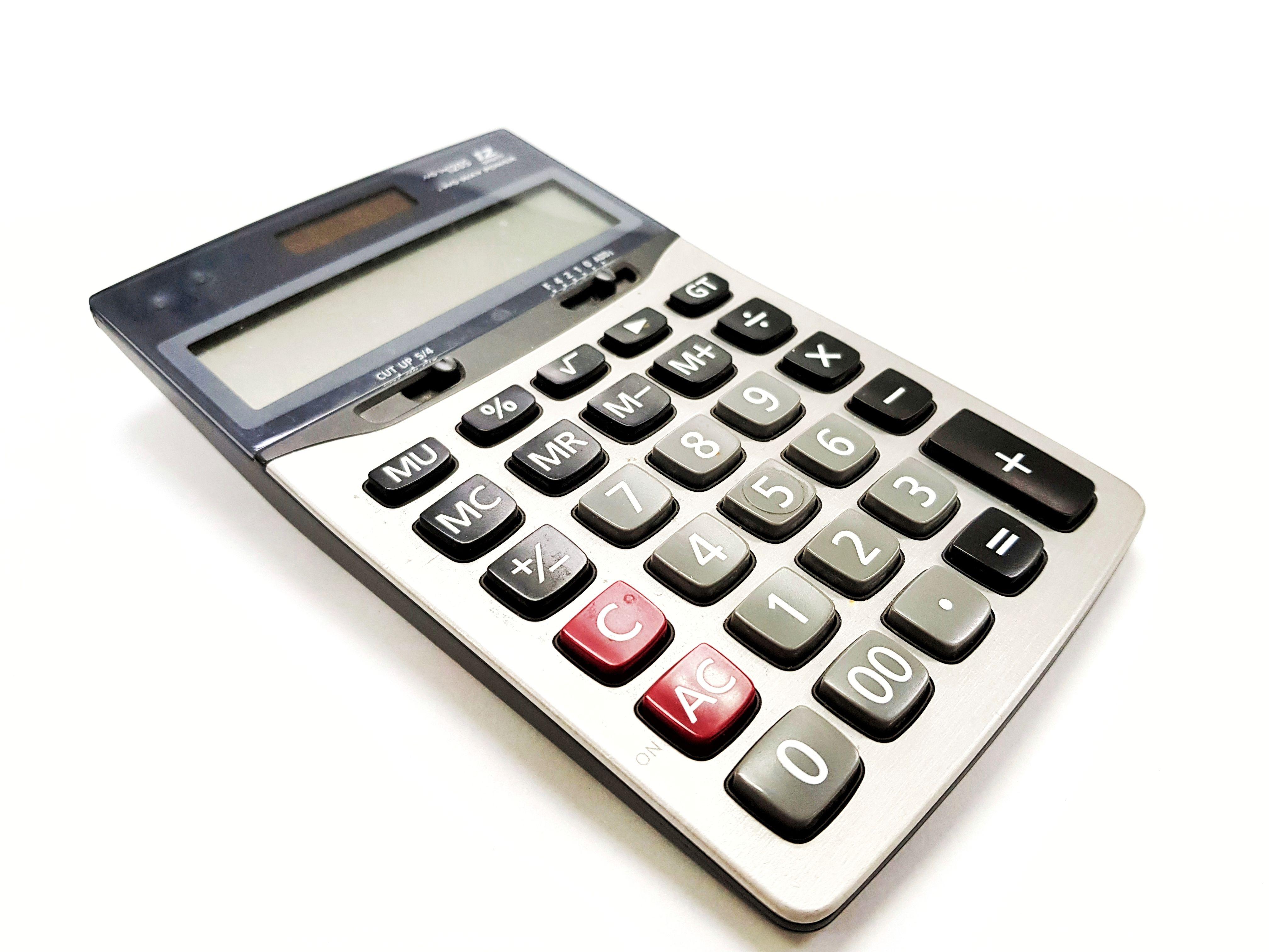 ISGS Calculator