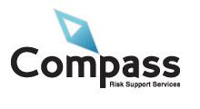 Compass Logo, client