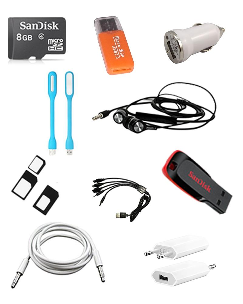 ISGS Mobile Accessories