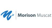 Morison Muscat Logo, client