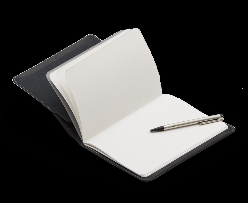 ISGS Notebook