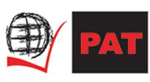 Pat Logo, Client