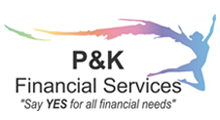 Pk finserv Logo, Client