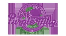 Purple Mug Logo, Client