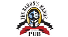 The Barons Manor Logo, Client