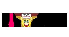 Wow Garments Logo, client